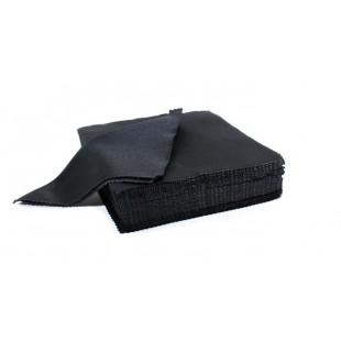 Салфетка для очков черная