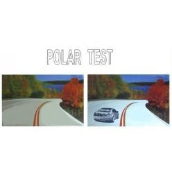 Тест поляризации