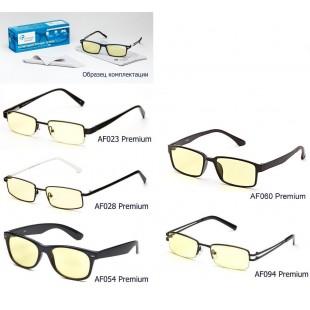 Компьютерные очки Федорова Premium