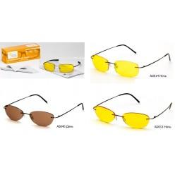 Водительские очки Федорова Titanium