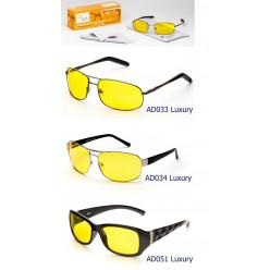 Водительские очки Федорова Luxury