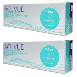 Acuvue Oasys 1-Day 2 Упаковки Комплект