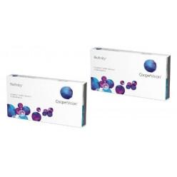Biofinity Две Упаковки