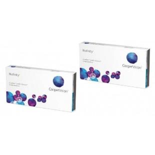 Biofinity 2 упаковки