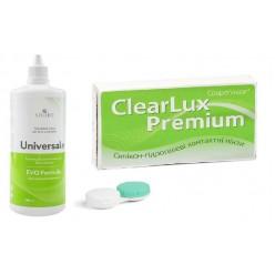 ClearLux Premium Упаковка+Universale 380