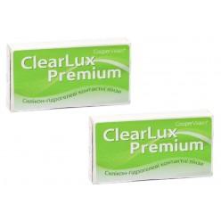 ClearLux Premium 2 Упаковки