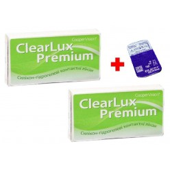 ClearLux Premium 6+1 Акция