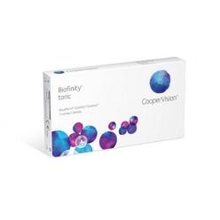 Biofinity XR Упаковка