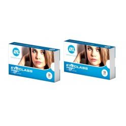 Eyeclass Monthly Две Упаковки