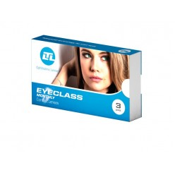 Eyeclass Monthly Упаковка