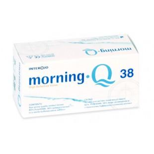 Morning Q 38 UV Упаковка
