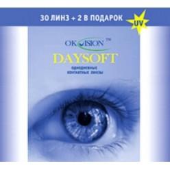 OKVision™ Daysoft