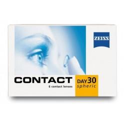 Zeiss Contact day 30 Mediterranee