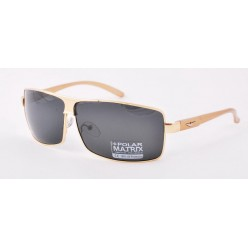 Matrix Polarized 335 Grey