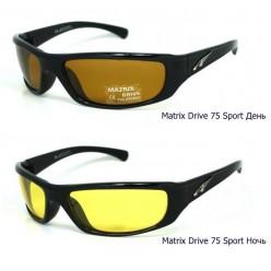 Matrix Drive 75 Sport