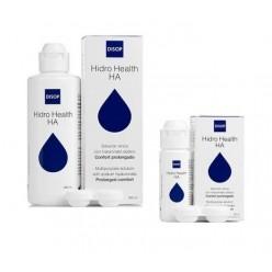 Раствор Hidro Health HA c гиалуроновой кислотой
