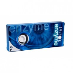Энзимные таблетки Avizor Enzyme