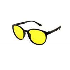 Avatar Fish Polarized 502 Yellow
